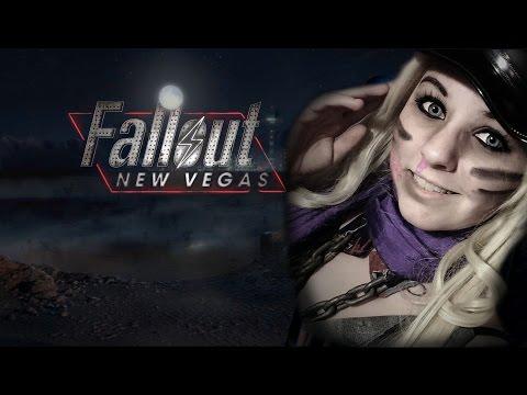 Juarez Films Let's Play! | Fallout New Vegas Part 02