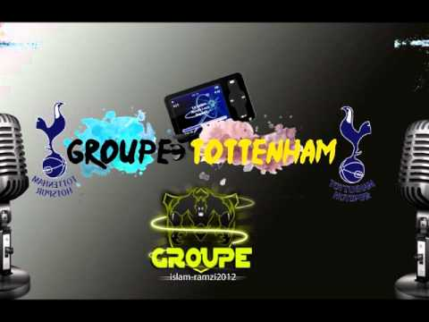 Groupe TOTTENHAM - H'kayat L'Algerie ♥