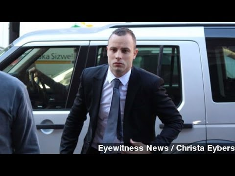 Oscar Pistorius Ordered To Undergo Psychiatric Evaluation