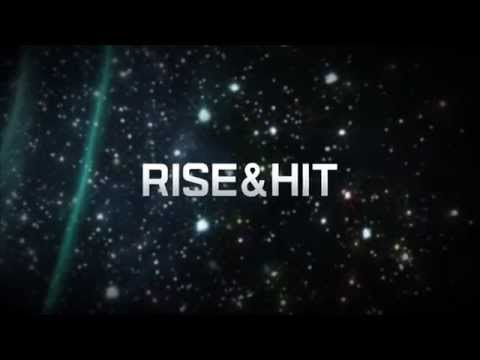 Rise & Hit - Cinematic Tension Toolkit
