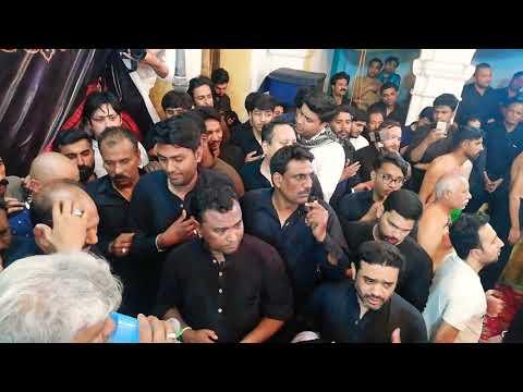 Katri Bawa 27 Rajab Dhok Ratta Rawalpindi Dam tor gya Akbar as