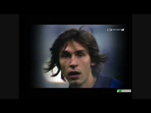 I Signori Del Calcio - Andrea Pirlo (Part 1 of 6)