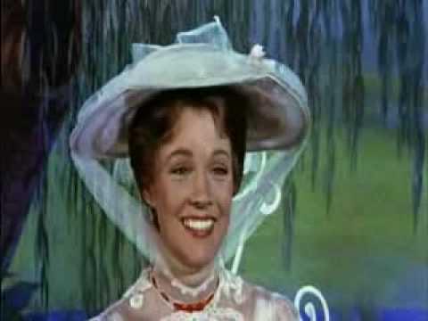 Misc Cartoons - Mary Poppins Theme