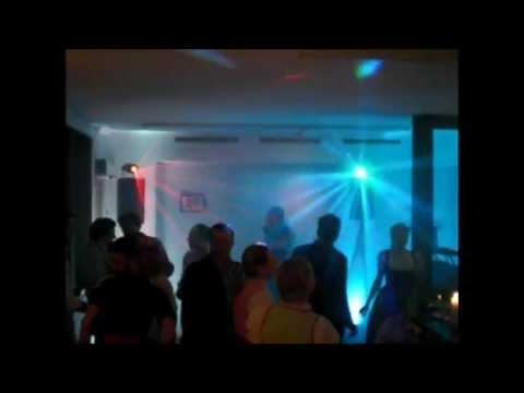 GigLog 40. Geburtstag - erst die Band, dann der DJ