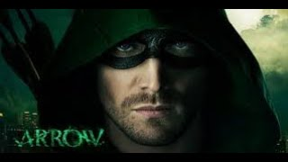 funny moments and bloopers on the arrow