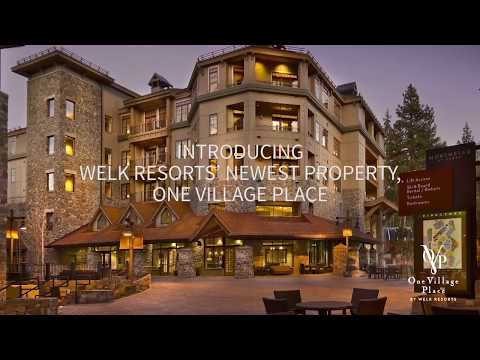Introducing One Village Place by Welk Resorts