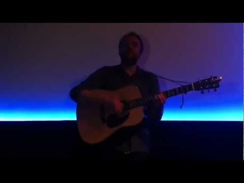 Frightened Rabbit - Scott Hutchison @ Prince Charles Cinema Acoustic Set