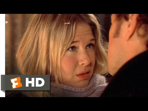 Bridget Jones's Diary (11/12) Movie CLIP - Mark Returns (2001) HD