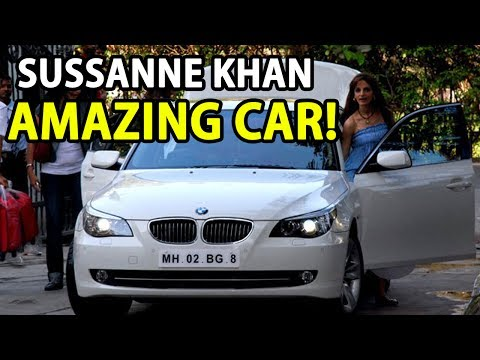 Sussanne Khan Lifestyle - Husband, Income, Cars and Bollywood Celebrity