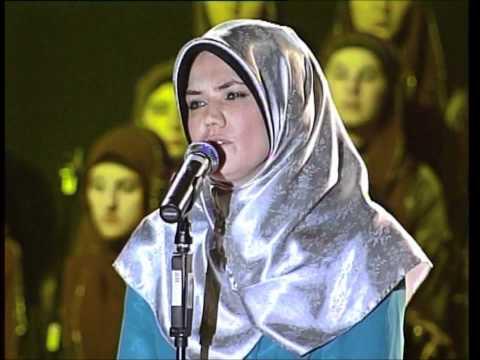 Hatidza - Amira Kadrispahic