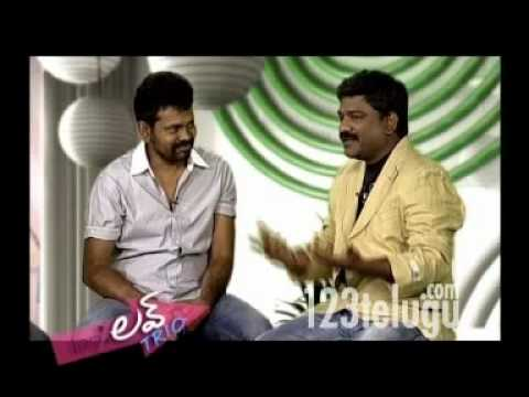 Sukumar Chandrabose Interview Part1 -123telugu- Naga Chaitanya, Tamanna And Others video