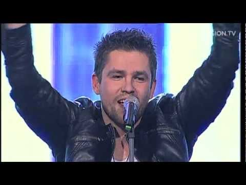 Andrius Pojavis - Something (Lithuania 2013 Eurovision Song Contest)