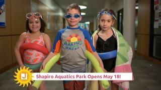 JCC Outdoor Aquatics Park