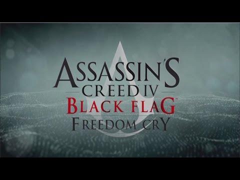 Assassin's Creed: Schrei nach Freiheit - Episode 1: Port-au-Prince