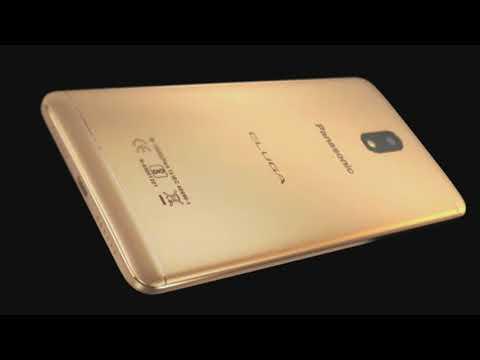 panasonic Eluga RAY 700 mobile details