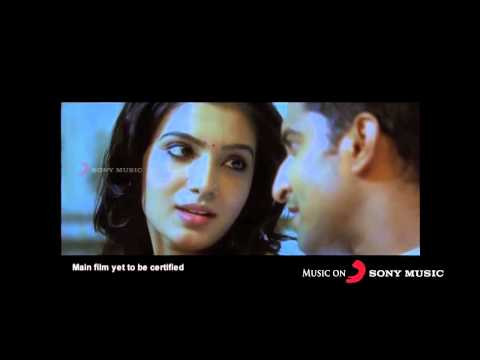 Yeto Vellipoyindi Manasu Official Teaser video