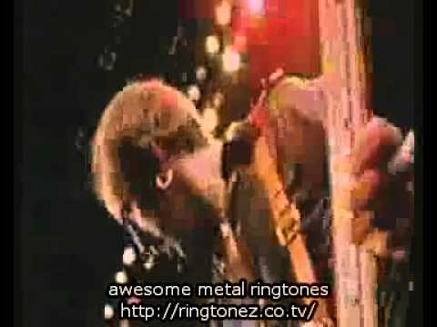 Awesome SAXON HEAVY METAL THUNDER THE MOVIE Full version trailer for the documentary