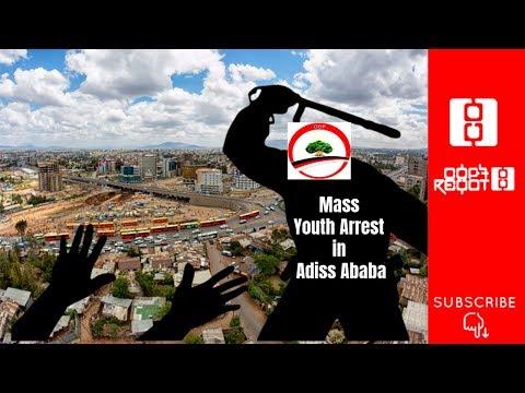 Ethiopia:  Reyot News Magazine - 9.22.18