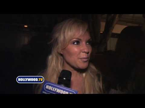 Bridget Marquardt Talks About Hugh Hefner At Sky Bar