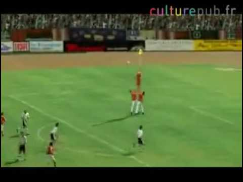 Hummour Footballe Algerie video