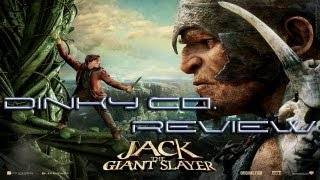 Jack the Giant Killer - DCO Movie Reviews: Jack the Giant Slayer Review