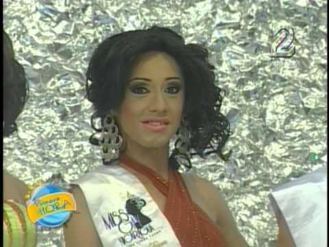 Miss Nicaragua Gay 2013