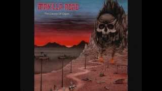 Watch Manilla Road A Touch Of Madness video