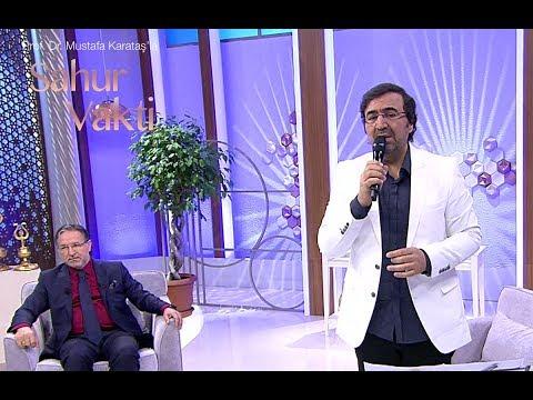 Sahur Vakti 28. Bölüm- Mustafa Demirci / N'oldu Bu Gönlüm