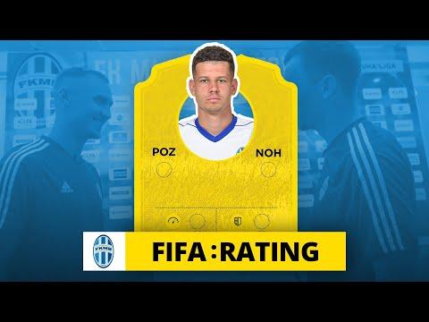 FIFA Rating: Mladá Boleslav