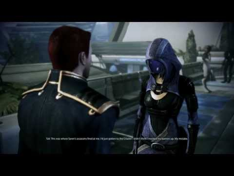 Best of Tali - Mass Effect 3