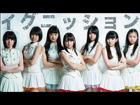 山口活性学園 アイドル部  イグニッション  【PV】 5th single 2014年8月20発売