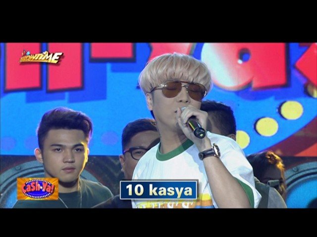IT'S SHOWTIME July 27, 2017 Teaser