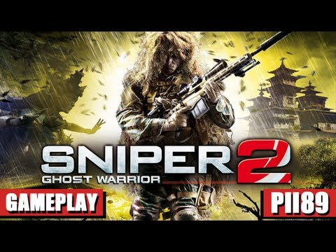 "Sniper Ghost Warrior 2 - ""Leave No Man Behind"" PC Gameplay [HD]"