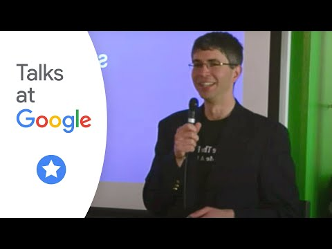 Authors@Google: Yoram Bauman