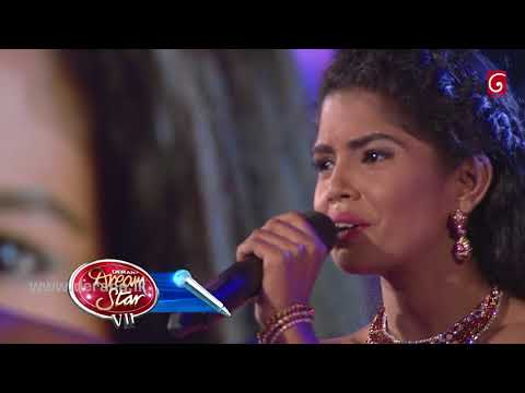 Dream Star Season 07 | Final 14 - Chathurya Geethmi ( 16-09-2017 )