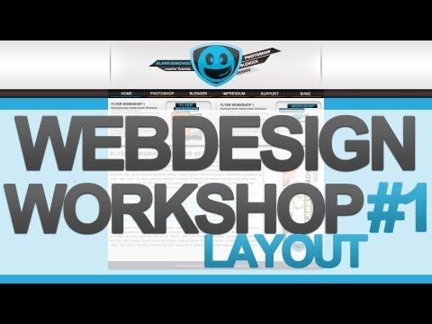 [bm] Webdesign-Beginner-Workshop 1 | Layout