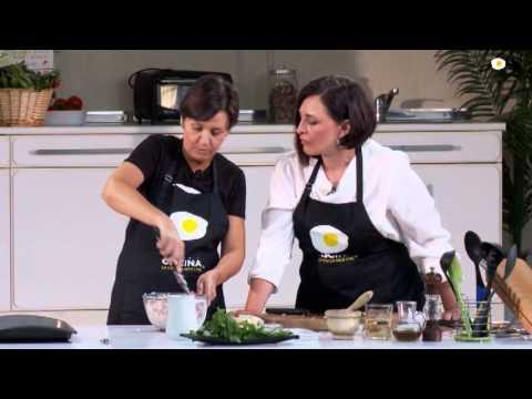 Canal cocina hoy cocina la alcaldesa youtube for Programacion canal cocina hoy