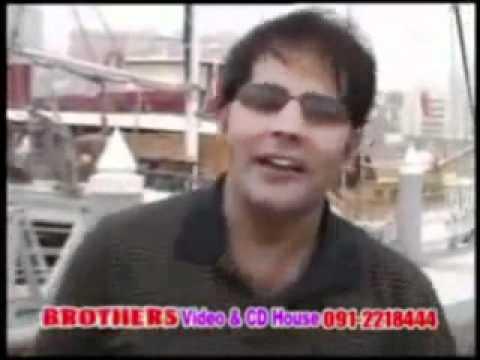 PASHTO    SONG    TAPAY NEW ANAZ    SINGER    KARAN KHAN   2010...