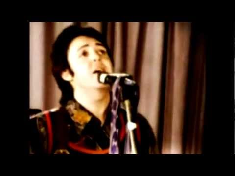 Paul McCartney And Wings - Wild Life (Live) [HQ]