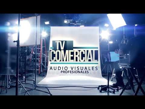 COMERCIALES DE TELEVISIÓN