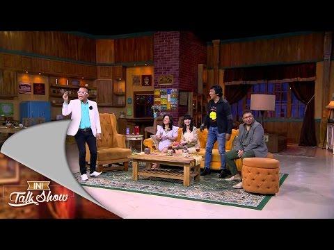 Ini Talk Show 24 Maret 2015 Part 3 5 - Memes, Ikang Fawzi, Harvey Malaiholo Dan Ita Purnamasari video