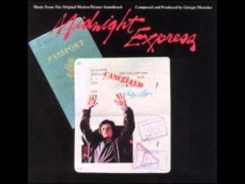 Giorgio Moroder  Midnight Express  3 Theme from Midnight Express Instrumental