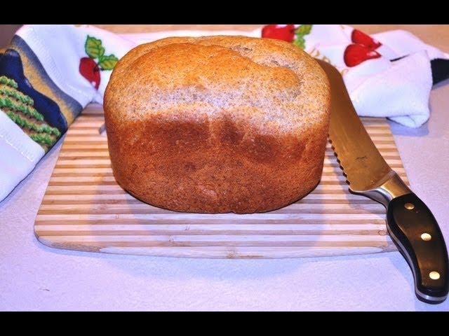 Испечь чесночный хлеб в домашних условиях