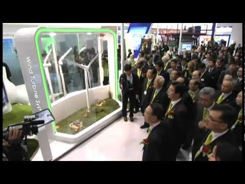 International Green Energy Expo 2011 (8th Edition)