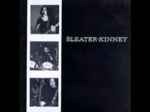 Sleater-kinney - Sold Out
