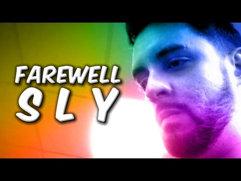 Farewell Sly video