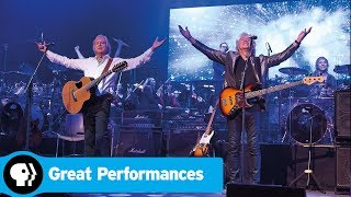 GREAT PERFORMANCES | Official Trailer: Moody Blues: Days of Future Passed Live | PBS
