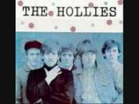 Hollies - The Woman I Love