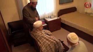Hüseyin Harputoğlundan ziyaret