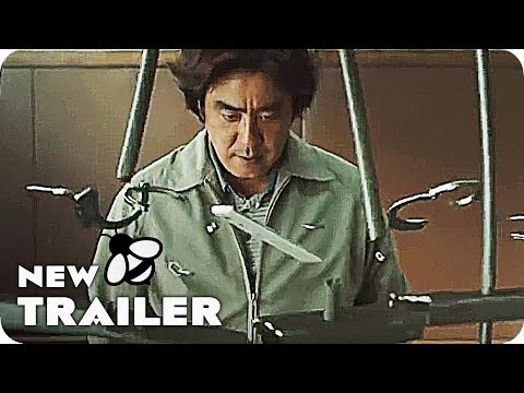 Psychokinesis Trailer (2018) Sang-ho Yeon Movie